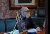 Gościem Klubu był dr Jerzy Gizella -  dsf5953